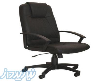 تعویض و رویه کوبی کامل صندلی و مبلمان اداری در محل