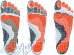 تولید کفی و کفش طبی با توجه به اسکن کف پا