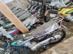 فروش اقساطی موتور سیکلت های شرکت ایران دو چرخ ( CG 125 و X2 250 )