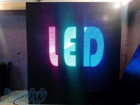 تولید و فروش تابلو روان LED
