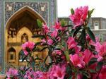 تور مشهد ویژه عید سعید فطر