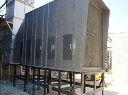 تولید کننده رادیاتور روغن داغ
