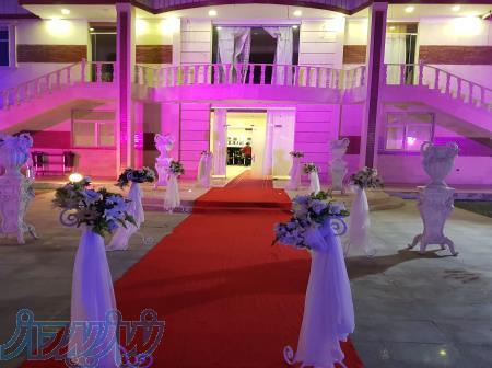 تالار و عمارت مجلل قصر رویایی ابادان