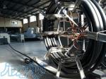 لوله پلی اتیلن 125 میلیمتر