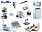 فروش  و تامین تجهیزات و شیشه آلات  آزمایشگاهی و مواد شیمیایی