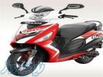 فروش موتورسیکلت هیرو مدل دش