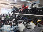 نمایندگی موتور سیکلت فروشگاه دهقانی