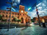 تور زمینی ارمنستان  ویژه جشن آب