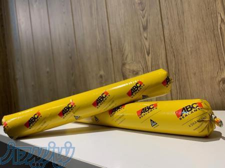 ماستیک چسب پلی اروتان سوسیسی