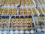 فروش انواع شیرینی خشک