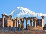 تور زمینی ارمنستان ویژه تعطیلات عید غدیر و عید قربان