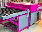 فروش دستگاه شش تکه تکسر upvc سلیم ترکیه در حدنو