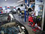 راه اندازی تعمیرگاه و نمایندگی مجاز خودرو
