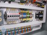 تابلو برق صنعتی ،plc  و  اتوماسیون صنعتی