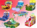 بزرگترین مرکز فروش و واردات انواع گیم های کودک و نوجوان