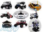 فروش انواع ماشین و موتور شارژی