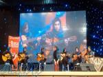 تدریس گیتار مخصوص بانوان و کودکان