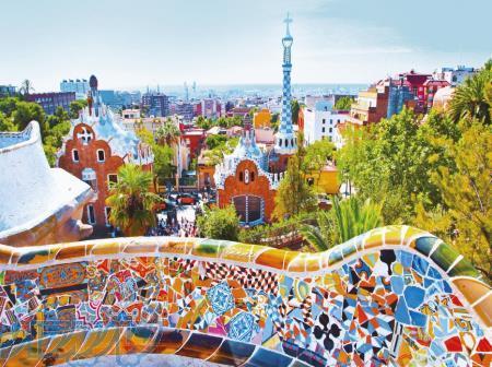 تور اسپانیا ۳ شب و ۴ روز بارسلون