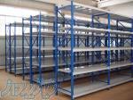 قفسه بندی انباری(راک)تولید کننده انواع قفسه
