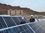 نصب و راه اندازی نیروگاه برق با پنل های خورشیدی در(تبریز و سایر شهرستان ها)