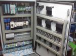 طراحی ، ساخت و مونتاژ انواع تابلو برق صنعتی