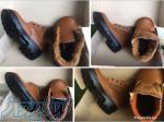 تولیدی کفش ایمنی صنعتی