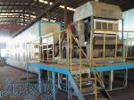 واردات و فروش و نصب و راه اندازی خط تولید شانه تخم مرغ
