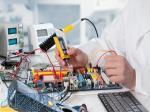 عیب یابی و تعمیرات کلیه بردهای الکترونیکی