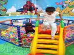 تجهیز خانه بازی کودک و مهد کودک