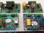 طراحی ، ساخت و مونتاژ برد الکترونیکی DIP , SMD توسط تیم تخصصی