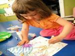 آموزش تخصصی نقاشی کودک