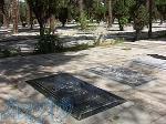 فروش قبر - بهشت زهرا