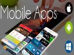 طراحی و پیاده سازی اپلیکیشن اندروید و  iOS