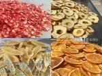 میوه خشک ارگانیک و صادراتی