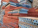 خرید و فروش انواع قالب فلزی بتن دست دوم ، قیمت قالب فلزی بتن در شیراز