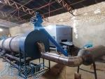 خط تولید زغال - شرکت راویا ماشین