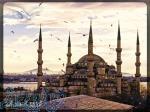 تور استانبول آژانس مسافرتی آسمان آبی