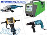تعمیر ابزار برقی و دستگاه جوش
