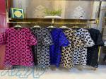 فروش انواع لباس مجلسی زنانه شومیز و مانتو