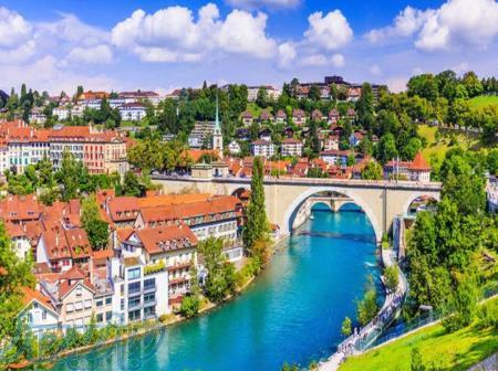 تور فرانسه سوئیس