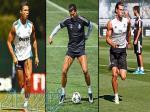 بدنسازی تخصصی فوتبال