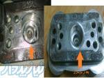 بازسازی و تعمیر قالب تزریق پلاستیک به کمک جوش لیزر