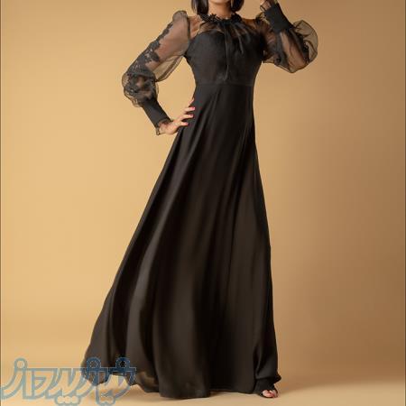 تولیدی لباس مجلسی زنانه ویچی