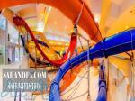 طراحی اجرا و ساخت پارک آبی- سهندفن آور
