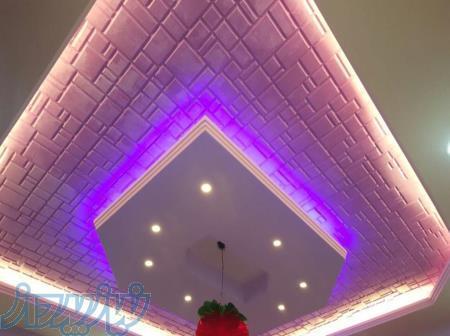 دیوارپوش های فومی و تزیینی مخصوص فضای داخلی وخارجی با خاصیت عایق صوت