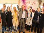مرکز جامع توانبخشي روزانه سالمندان ياس(مهد سالمندي)