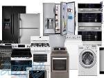 تعمیرات تخصصی انواع یخچال،ساید بای ساید،فریز های خانگی،ماشین لباسشویی و ظرفشویی