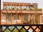 فروش باغ ویلا در قشلاق ملارد