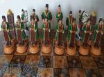 شطرنج پلی استر