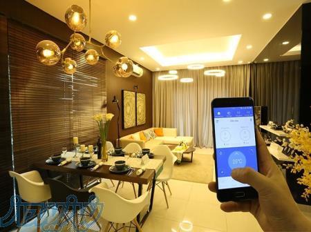خانه هوشمند شارپ
